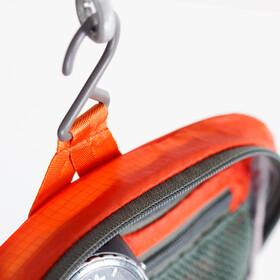 Osprey Ultralight Washbag Padded Poppy Orange